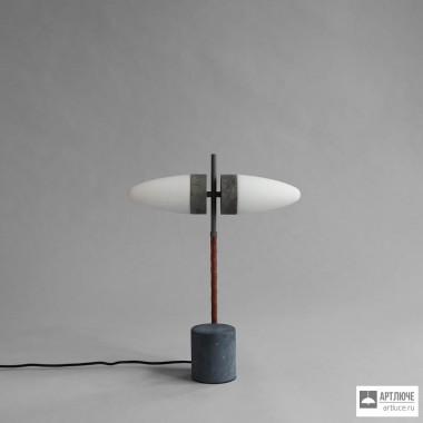 101 Copenhagen111095 — Настольный светильник Bull