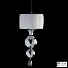 Aiardini101 SP 2L — Потолочный подвесной светильник Ginevra