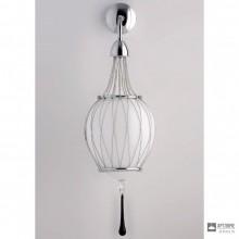 Aiardini110 A AP 1L — Настенный накладной светильник Tango