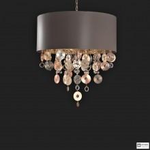 Aiardini117 A SP 50 3L — Потолочный подвесной светильник Esmeralda