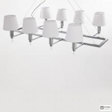 Aiardini121 SP SR 8L — Потолочный подвесной светильник Chanel