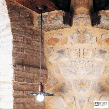 Aldo Bernardi11.108-P29 — Потолочный подвесной светильник Civetta