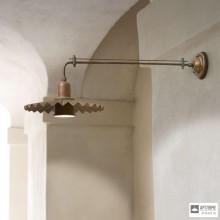 Aldo Bernardi11.208-P26-PAR20 — Настенный светильник Civetta