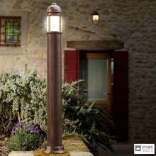 Aldo Bernardi12.035-120-A — Уличный напольный светильник Pra