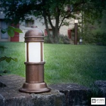 Aldo Bernardi12.035-40-A — Уличный напольный светильник Pra