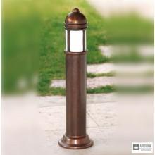 Aldo Bernardi12.035-80-A — Уличный напольный светильник Pra