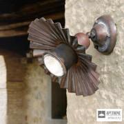 Aldo Bernardi41.11.400-P22-PAR20 — Бра в стиле кантри для кухни Civetta