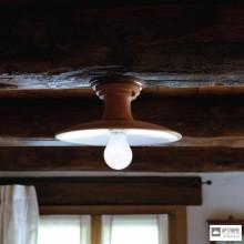 Aldo Bernardi41.823.CB+LAR.134.B — Потолочный накладной светильник Bilancia