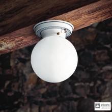 Aldo Bernardi41.9820.IB — Потолочный накладной светильник Mansarda