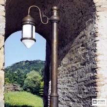 Aldo Bernardi8330+PAL-H2,5 — Напольный уличный светильник Postierla