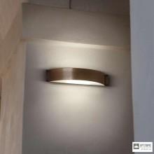 Aldo BernardiFASCIA2 — Настенный накладной светильник Fashion