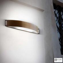 Aldo BernardiFASCIA3 — Настенный накладной светильник Fashion