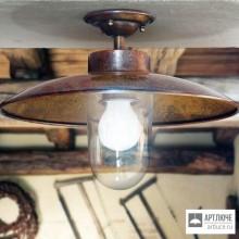 Aldo BernardiLAR.185 — Потолочный подвесной светильник Nabucco