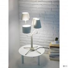 Almerich61050B — Настольный светильник TRIA