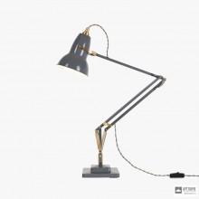 Anglepoise31308 — Настольный светильник Original 1227 Brass