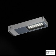 Ares539075 — Прожектор Dooku400 Power LED /  Wall Version - Adjustable - Wide Beam 120° (Wide Spaces - Public Areas - Parking Areas)