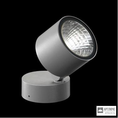 Ares540003 — Прожектор Kirk120 CoB LED / Adjustable - Medium Beam 40°