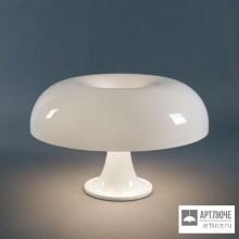 Artemide0056010A — Настольный светильник NESSO