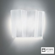 Artemide0391030A — Светильник настенный накладной LOGICO PARETE