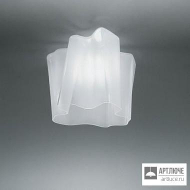 Artemide0452020A — Светильник потолочный накладной LOGICO SOFFITTO singola