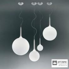 Artemide1051010A — Светильник потолочный подвесной CASTORE 42 SOSPENSIONE