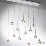 Axo LightSPFAI12RAMCRLED — Светильник потолочный подвесной FAIRY