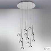 Axo LightSPFAIR12CSCRLED — Светильник потолочный подвесной FAIRY