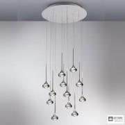 Axo LightSPFAIR12GRCRLED — Светильник потолочный подвесной FAIRY