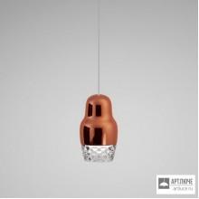 Axo LightSPFEDOR1BRBCGU1 — Потолочный подвесной светильник FEDORA