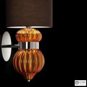 Barovier&Toso5683 CA MM — Настенный накладной светильник MEDINA