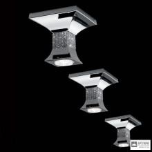 Beby Italy5501B01 — Потолочный накладной светильник Crystal Dream