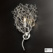 Brand van EgmondHW20N-R — Настенный накладной светильник HOLLYWOOD