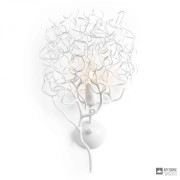 Brand van EgmondHW20W-L — Настенный накладной светильник HOLLYWOOD