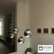 Dark402-30-060-01 — Потолочный подвесной светильник 12-25 S