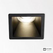 Delta Light202 28 811 922 B — Потолочный встраиваемый светильник DEEP RINGO S LED 92733 S1 B
