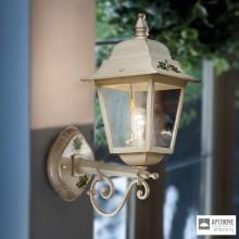 FerroluceA101 AP — Светильник уличный настенный GORIZIA A101 AP