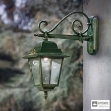 FerroluceA104 AP — Светильник уличный настенный GORIZIA A104 AP