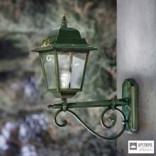 FerroluceA105 AP — Светильник уличный настенный GORIZIA A105 AP