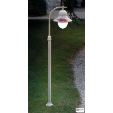 FerroluceA202 TE — Светильник уличный напольный IMPERIA A202 TE