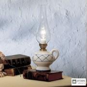 FerroluceC160 LU — Настольный светильник POMPEI C160 LU