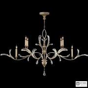 Fine Art Lamps700840 — Потолочный подвесной светильник BEVELED ARCS