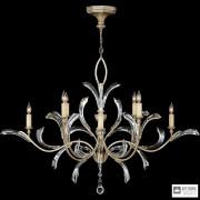 Fine Art Lamps701240 — Потолочный подвесной светильник BEVELED ARCS