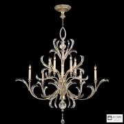 Fine Art Lamps701340 — Потолочный подвесной светильник BEVELED ARCS