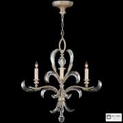 Fine Art Lamps701540 — Потолочный подвесной светильник BEVELED ARCS
