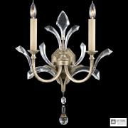 Fine Art Lamps701850 — Настенный накладной светильник BEVELED ARCS