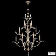 Fine Art Lamps702040 — Потолочный подвесной светильник BEVELED ARCS