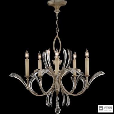 Fine Art Lamps702240 — Потолочный подвесной светильник BEVELED ARCS