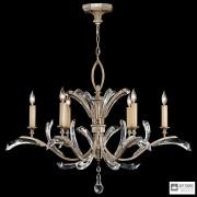 Fine Art Lamps702440 — Потолочный подвесной светильник BEVELED ARCS