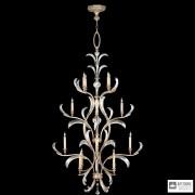 Fine Art Lamps704040 — Потолочный подвесной светильник BEVELED ARCS