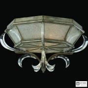 Fine Art Lamps704240 — Потолочный накладной светильник BEVELED ARCS